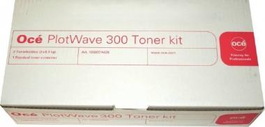 Тонер Oce PlotWave 300/350