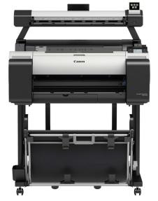Инженерная система Canon imagePROGRAF TM-200 MFP L24ei