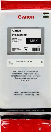 Чернильный картридж Canon PFI-320 MBK
