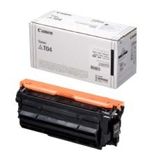 Тонер-картридж Canon T04 TONER Bk