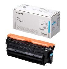 Тонер-картридж Canon T04 TONER C