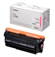 Тонер-картридж Canon T04 TONER M