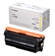Тонер-картридж Canon T04 TONER Y