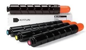 Тонер Canon C-EXV28 TONER Y (Katun)