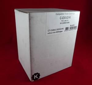 Тонер Canon C-EXV21 TONER Bk (ELP Imaging)