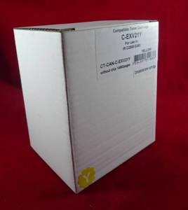 Тонер Canon C-EXV21 TONER Y (ELP Imaging)
