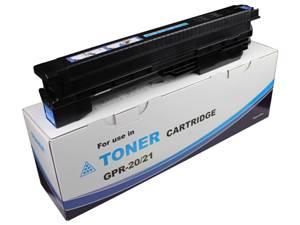 Тонер Canon C-EXV17 TONER C (ELP Imaging)