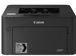 Принтер Canon i-SENSYS LBP162dw [2438C001]