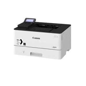 Вся линейка лазерных принтеров Canon