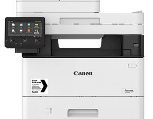 МФУ Canon i-SENSYS MF449x [3514C060]