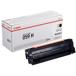 Картридж Canon 059H Black
