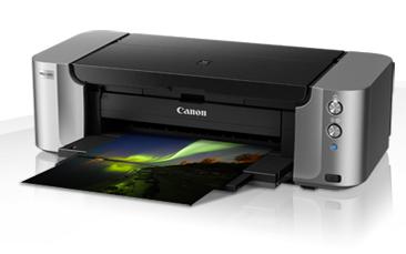 Фотопринтер Canon PIXMA PRO-100S