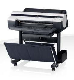 Широкоформатный принтер Canon imagePROGRAF iPF610