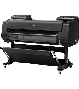 Широкоформатный принтер Canon imagePROGRAF РRO-4100