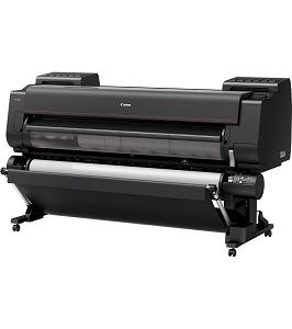 Широкоформатный принтер Canon imagePROGRAF РRO-6100 [3871C003]