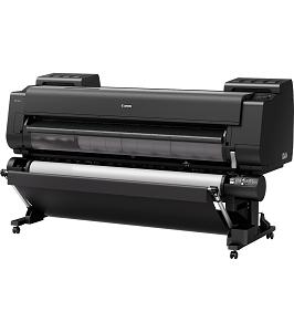 Широкоформатный принтер Canon imagePROGRAF РRO-6100S [3875C003]