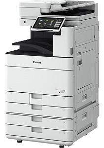 МФУ Canon imageRUNNER ADVANCE DX C5760i