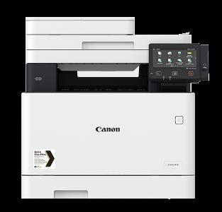 МФУ Canon i-SENSYS X C1127iF [3101C051]