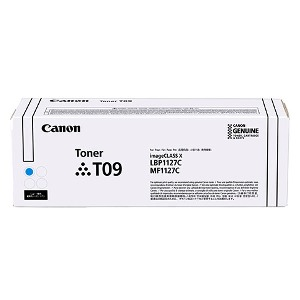 Тонер-картридж Canon T09 TONER C