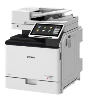 МФУ Canon imageRUNNER ADVANCE DX C357i [3881C005]