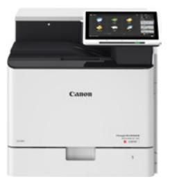 МФУ Canon imageRUNNER ADVANCE DX C357P [3881C006]