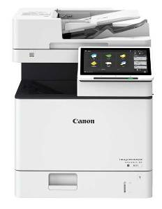 МФУ Canon imageRUNNER ADVANCE DX 617i [3894C004]