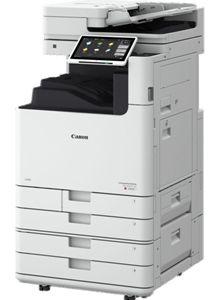 МФУ Canon imageRUNNER ADVANCE DX C5870i [3824C005]