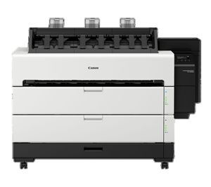 Широкоформатный принтер Canon imagePROGRAF TZ-30000