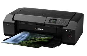 Фотопринтер Canon PIXMA PRO-200 [4280C009]