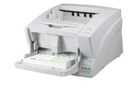 Сканер Canon DR-X10C