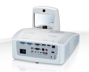 Проектор Canon LV-WX300USTi