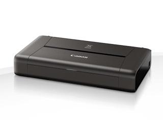 Портативный принтер Canon PIXMA iP110