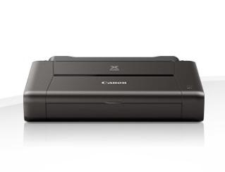 Портативный принтер Canon PIXMA iP110 с аккумулятором