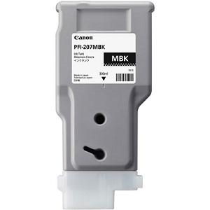 Чернильный картридж Canon PFI-207 MBK
