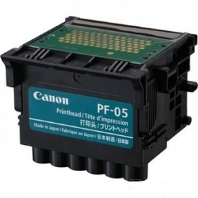 Печатающая головка Canon PF-05