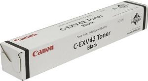 Тонер Canon C-EXV42 TONER Bk