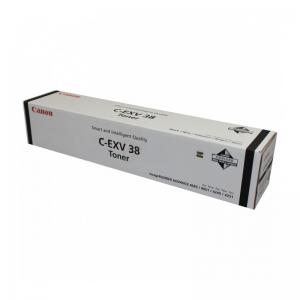 Тонер Canon C-EXV38 TONER Bk