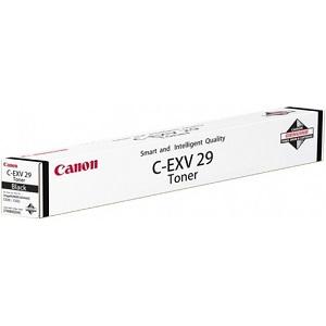 Тонер Canon C-EXV29 TONER Bk