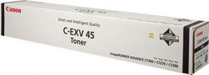 Тонер Canon C-EXV45 TONER Bk