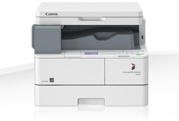 Многофункциональные устройства и принтеры серии imageRUNNER 1435