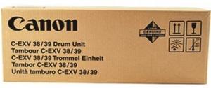 Блок фотобарабана Canon C-EXV38/39 Drum Unit