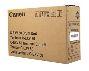 Блок фотобарабана Canon C-EXV50 Drum Unit