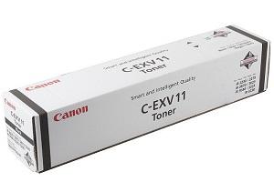 Тонер Canon C-EXV11 TONER Bk