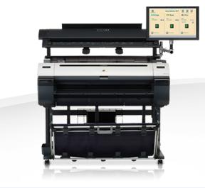 Инженерная система Canon imagePROGRAF iPF770 MFP M40