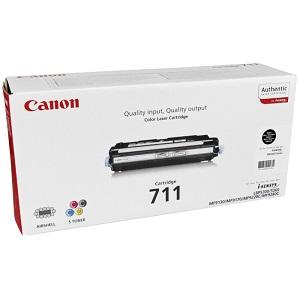 Картридж Canon 711 Black