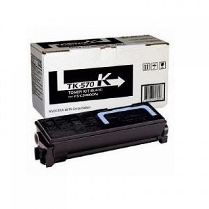 Тонер-картридж Kyocera TK-570K