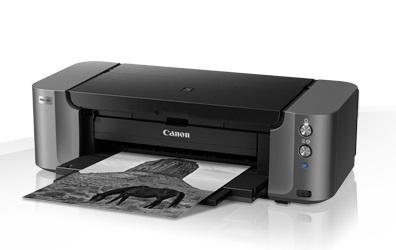 Фотопринтер Canon PIXMA PRO-10S