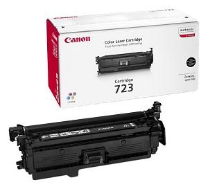 Картридж Canon 723 BK