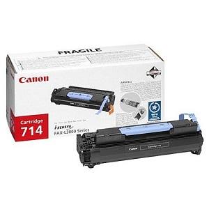 Картридж Canon 714 Black