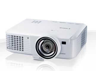 Проектор Canon LV-WX310ST [0909C003]